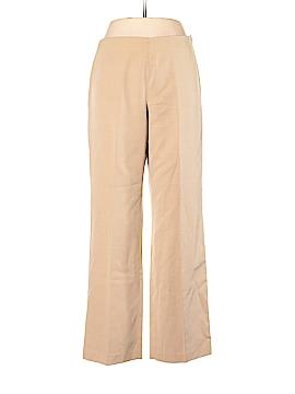 Sigrid Olsen Silk Pants Size 10