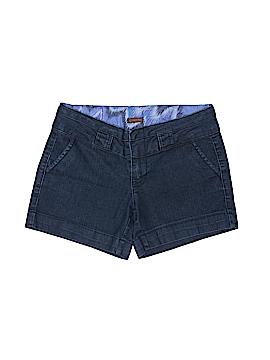 Copper Key Denim Shorts Size 3