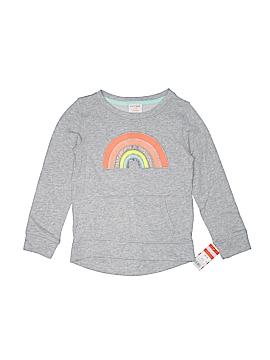 Carter's Sweatshirt Size M (Kids)
