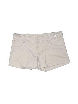 Arden B. Khaki Shorts Size 4