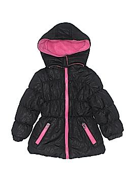 Pink Platinum Coat Size 2T