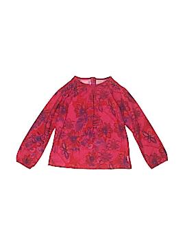 Pampolina Long Sleeve T-Shirt Size 3T