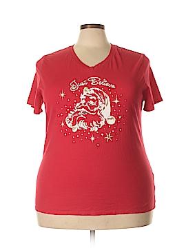 Unbranded Clothing Short Sleeve T-Shirt Size 3X (Plus)