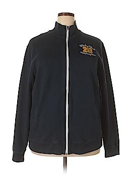 Walt Disney Track Jacket Size XXL