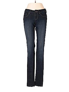 Blue Asphalt Jeans Size 3 (Tall)