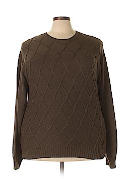 IZOD Pullover Sweater Size XXL