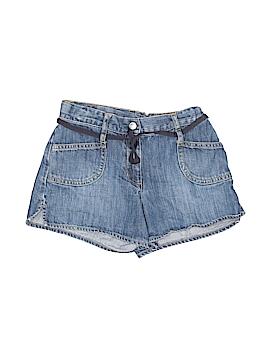 Gymboree Denim Shorts Size 9
