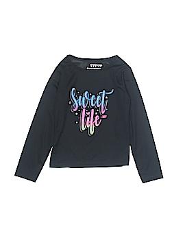 Skechers Active T-Shirt Size 4T