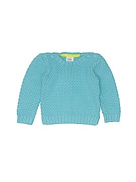 Mini Boden Pullover Sweater Size 18-24 mo