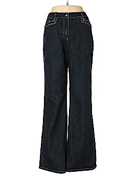Jones New York Signature Jeans Size 10