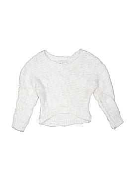 Seventy Seven Pullover Sweater Size 2
