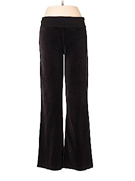 Poof! Velour Pants Size M