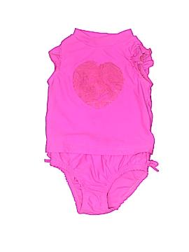 Koala Baby Two Piece Swimsuit Size 6-9 mo