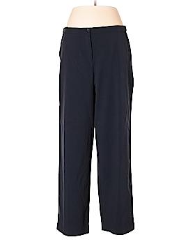 M Collection Dress Pants Size 12 (Plus)