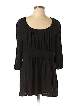 Avon 3/4 Sleeve Top Size XL