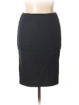 Jones and Jones Denim Skirt Size 10