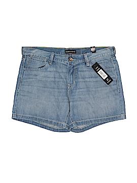 George & Martha Denim Shorts Size 37