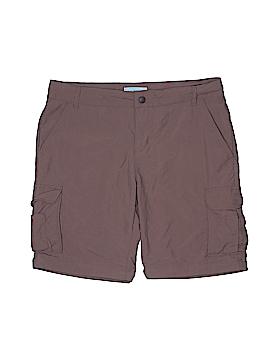 REI Cargo Shorts Size 16