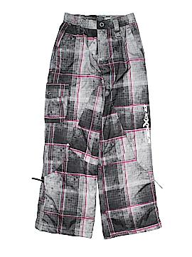 ZeroXposur Snow Pants Size 7 - 8