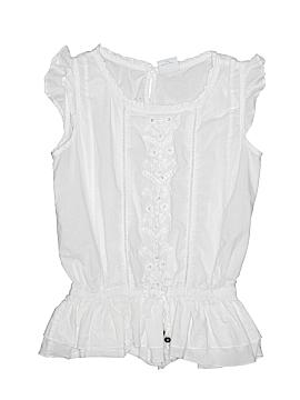 Next Sleeveless Blouse Size 8