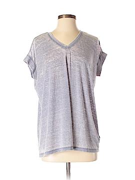 Beach Lunch Lounge Short Sleeve T-Shirt Size XS