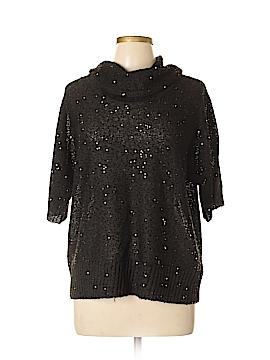 Lark Lane Pullover Sweater Size L