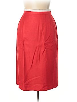 Louis Feraud Casual Skirt Size 14