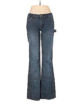 Jill Stuart Jeans Size 8