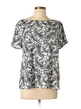 Rafaella Short Sleeve T-Shirt Size XL (Petite)