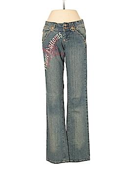 Apple Bottoms Jeans Size 1
