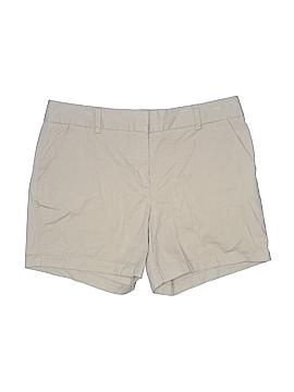 Bass Khaki Shorts Size 14