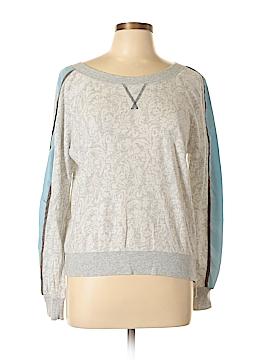 Chelsea & Violet Sweatshirt Size L