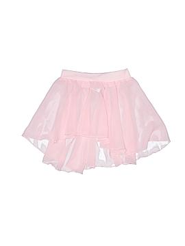 Natalie Dancewear Skirt Size S (Kids)