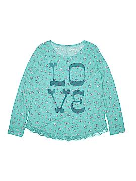 Mudd Long Sleeve T-Shirt Size 16