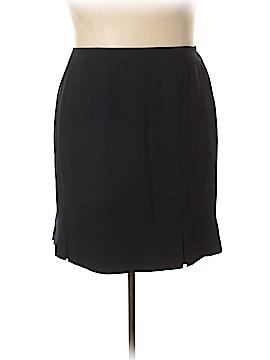 Jones Studio Casual Skirt Size 24w (Plus)