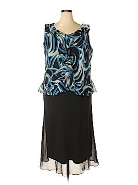 Enfocus Casual Dress Size 22 (Plus)