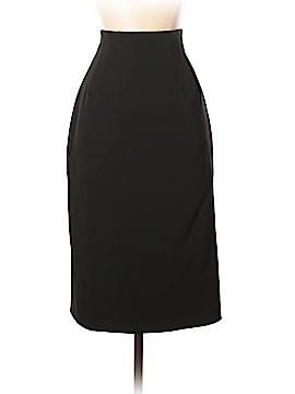 Jean Paul Gaultier Wool Skirt Size 6