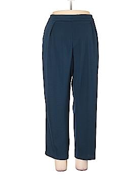 Laura Scott Casual Pants Size 2X (Plus)