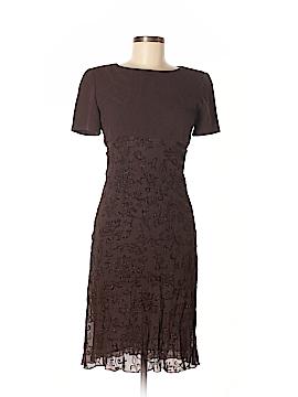 Emanuel Ungaro Casual Dress Size 40 (EU)