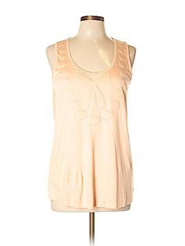 Love Moschino Sleeveless Blouse Size 10