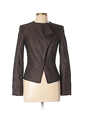 Sisley Wool Blazer Size 42 (EU)