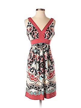Trulli Casual Dress Size 4 (Petite)
