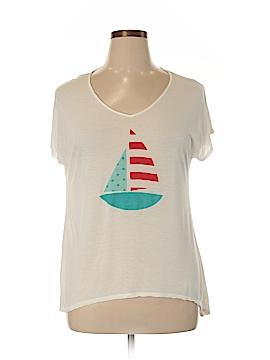 Eric + Lani Short Sleeve T-Shirt Size XL