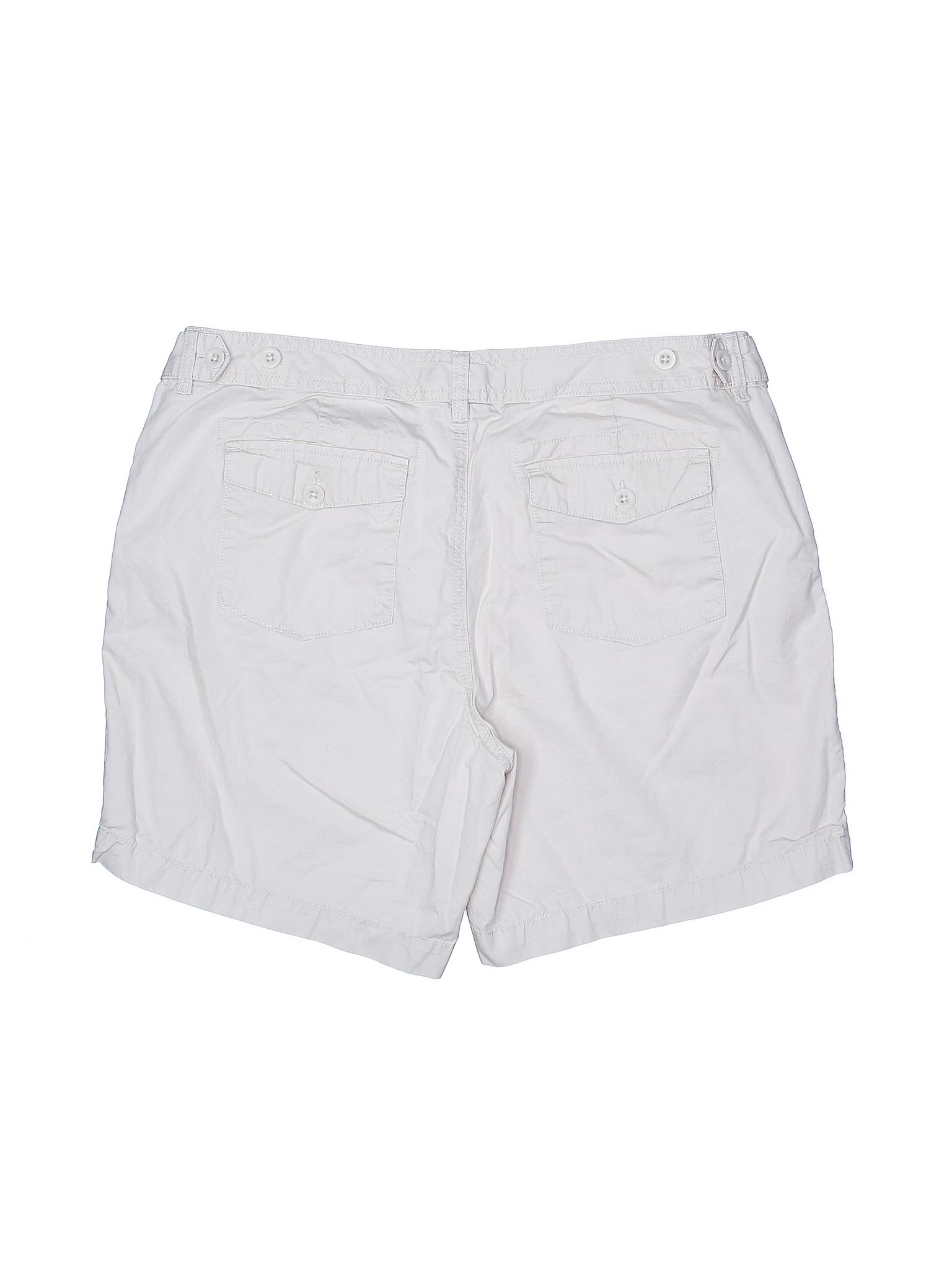 Shorts Boutique Boutique Eddie Bauer Khaki Eddie Shorts Khaki Bauer CIw8qtn
