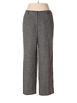 Talbots Wool Pants Size 14