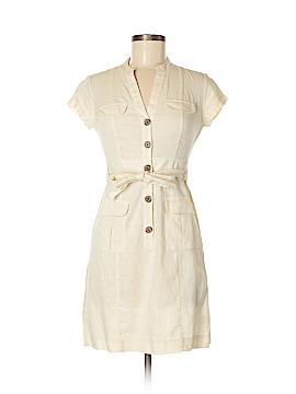 Banana Republic Factory Store Casual Dress Size 0 (Petite)