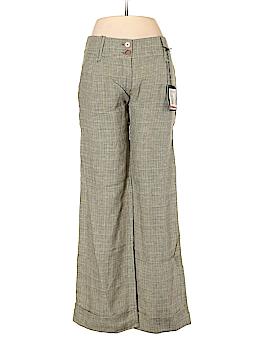 Patrizia Pepe Linen Pants Size 40 (EU)