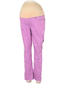 Gap Jeans Size 12 (Maternity)