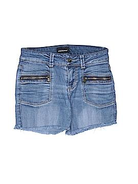 Joe Boxer Denim Shorts Size 1
