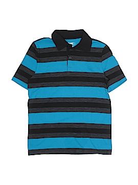 Hawk Short Sleeve Polo Size S (Kids)